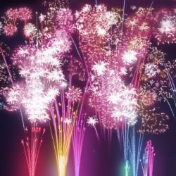 Фейерверк -украшение любого праздника